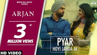 Check out the most awaited song PyarHoyiJandaae by Nooran Sisters from Arjan the Movie