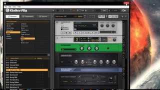 Como Descargar Guitar Rig 5 Full 2015 (REMASTERIZADO)