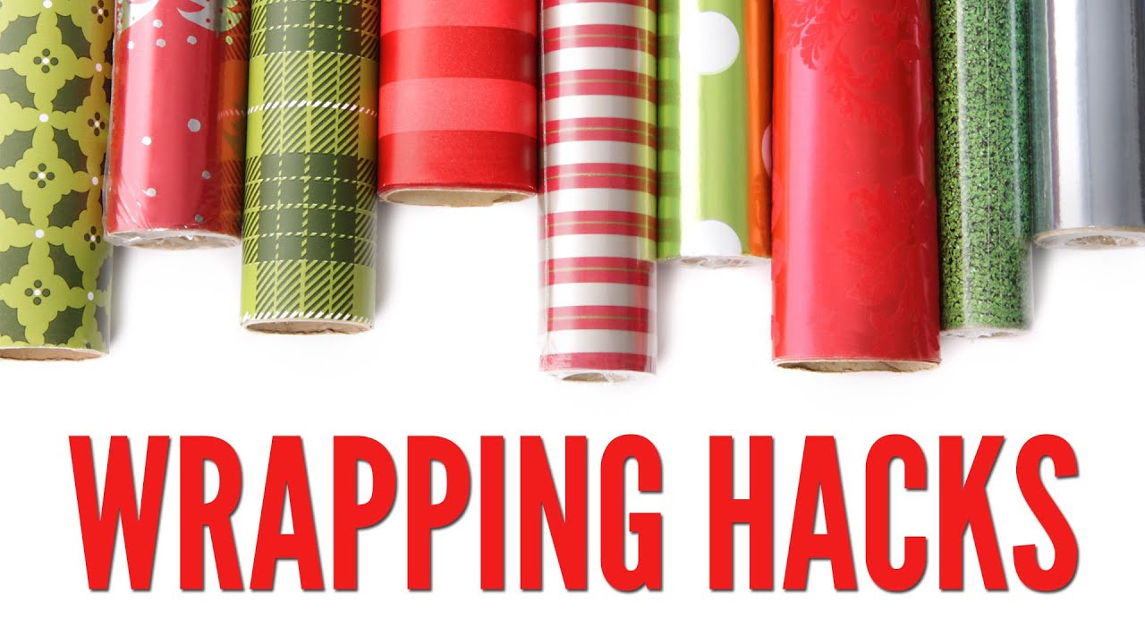 5 Wrapping Hacks You Need To Know thumbnail