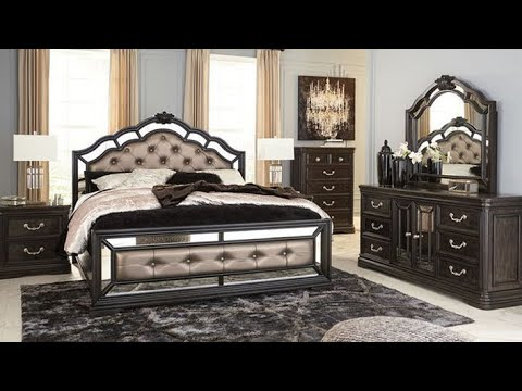 Quinshire Bedroom Collection by Ashley Signature Design Furniture