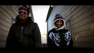 Pronto Bandz ft Mitchellel-Cold Game(Filmed by Grade A Media)