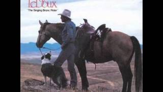 Chris LeDoux - Montana Rodeo