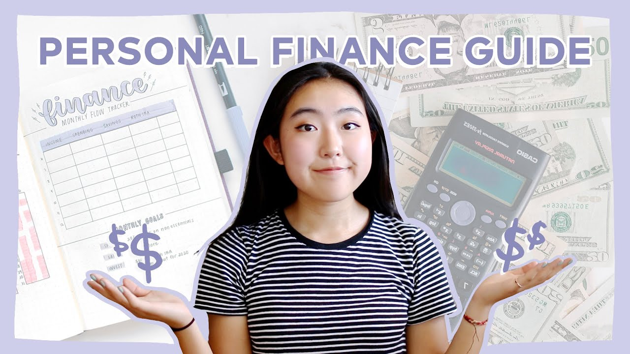 the trainee guide to individual financing adulting 101 thumbnail