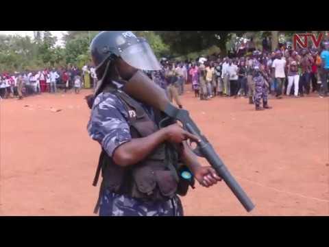 OKULONDA E LUGALA:  Wabaddewo obunkenke, owa NRM awanguddwa