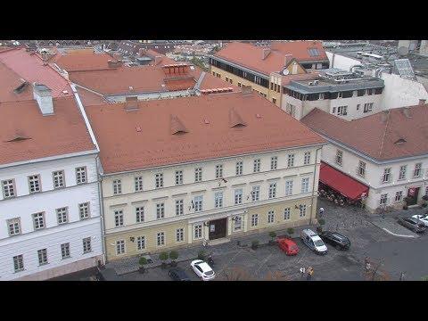 Kulturális Örökség Napja a Budavári Városházán - video preview image