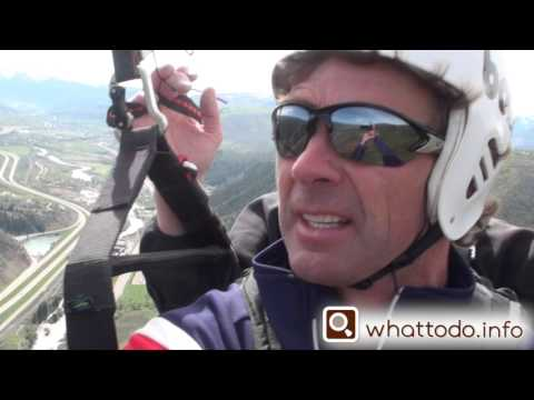 video 1 - Vail Valley Paragliding gallery