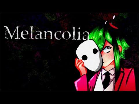 【Vocaloid Original】 Melancolia 【GUMI English】