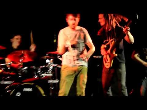 Hollow World - Weeping Willow live @ The Reverence Hotel 12/7/13