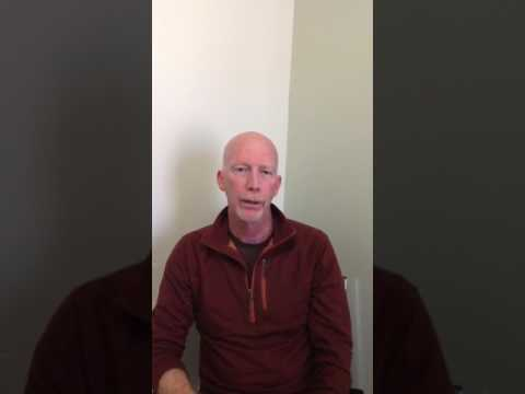 Steve Finds Nerve Damage Relief