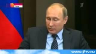 Владимир Путин: Сбитый Турцией российский Су-24 — это удар в спину