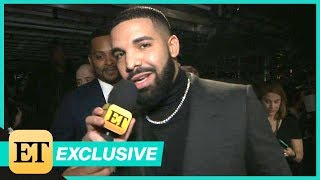 GRAMMYs 2019: What Drake Had To Say After His Acceptance Speech Was Cut Off (Exclusive)