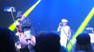 Cheap Trick - Stop This Game -  Milwaukee 3-10-2017