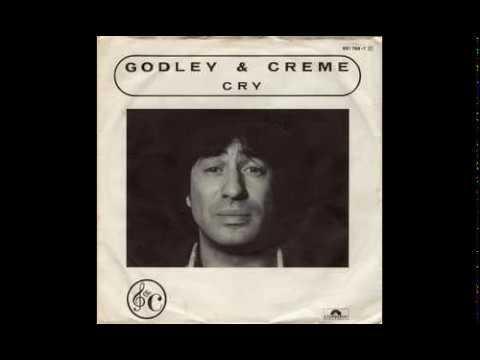 Godley & Creme - Cry - 1985