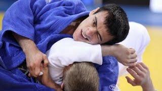 Zantaraia Judo Vine #5