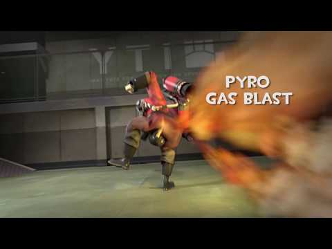 Team Fortress 2s Pyro Is Getting A Jet Pack Gameup24