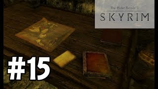 I PIANI DI MERCER - #15 Skyrim ITA - The Elder Scrolls Stories PS4 PRO