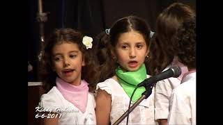 Kiddy Orchestra 1st Concert