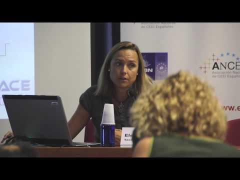Elena Camarero IVACE. Foro de Financiación a la Innovación