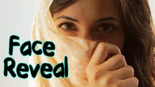 FACE REVEAL - Sana