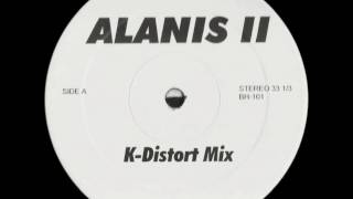 Alanis Morissette - Are You Still Mad (K-Distort Mix)