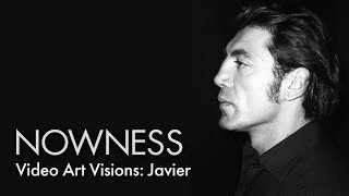 In Love with Javier Bardem