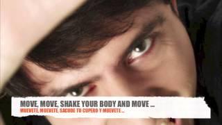 Break It - Romy Low ft Dany Moreno (Lyrics + letra)