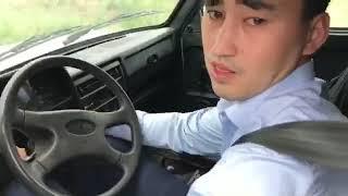 Видео погони за полицейским объяснили в ДВД Актюбинской области