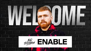 ENABLE JOINS 100 THIEVES