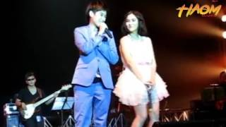 You Are The One - Tina Suppanad & Aom Sushar