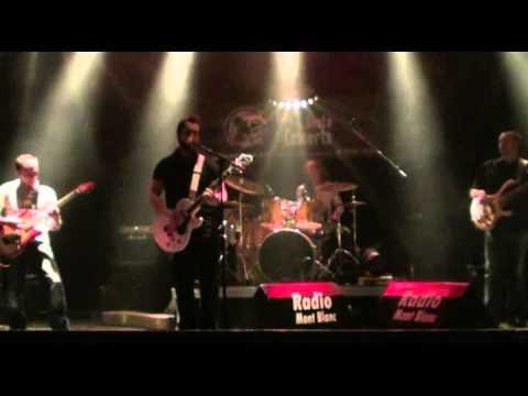 Rio Patriot - The Fake Live