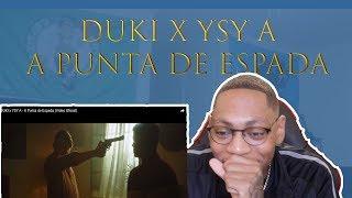 DUKI X YSY A   A Punta De Espada (Video Oficial)
