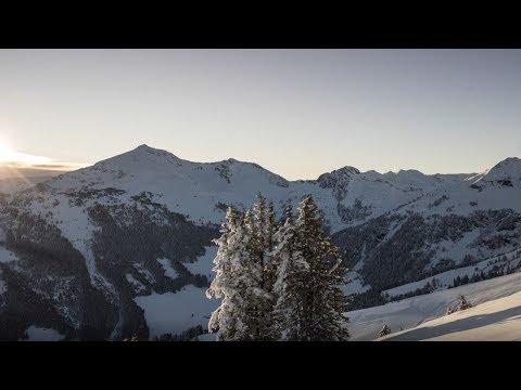Wintervorbereitungen 18/19 im Ski Juwel Alpbachtal Wildschönau