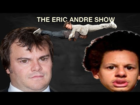 eric andre show jennette mccurdy full interview