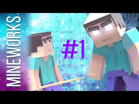 Realistic Minecraft Songs in Real Life \