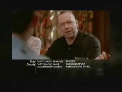 Blue Bloods 6.17 (Preview)
