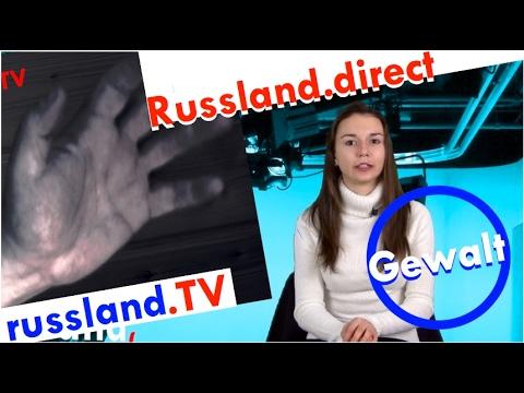 Russland: Familie schlagen erlaubt? [Video]