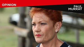 One Nation vote boost across country