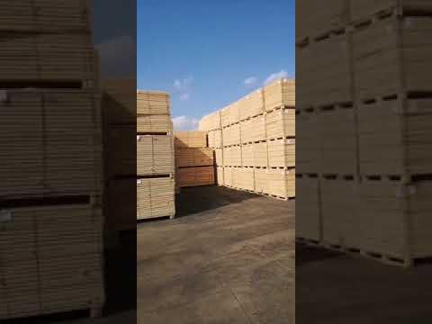 Deodar Timber