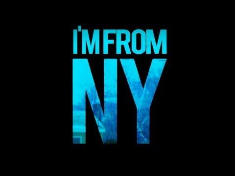 Chris Louis - New York (Official Video)