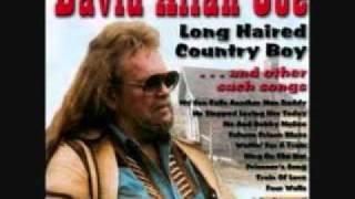 David Allan Coe - Train of Love