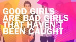 5 Seconds of Summer - Good Girls (Official Audio, Lyrics & Pictures)