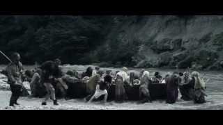 Anuk 2 :The Fire Mountain Official Teaser Trailer (2014) - Luke Gasser, Doro Pesch HD