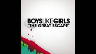 Boys Like Girls - The Great Escape (2005 Demo Version)