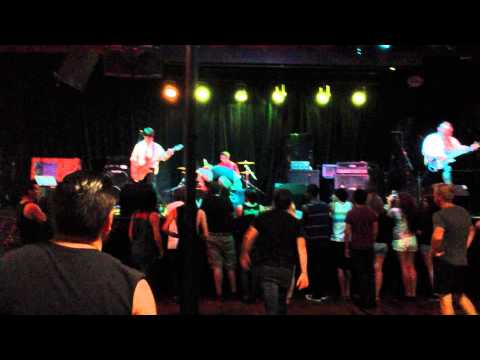 With Great Power - Chapter 1/Empty Your Pockets In Kansas (Live at the Orpheum in Tampa, FL 6/22/13)