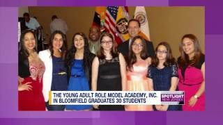 News 12 NJ Spotlight~ YARMA, Inc. Graduation of 2016