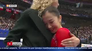 Брат Элизабет Турсынбаевой о детстве спортсменки