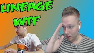 ТОП клипы Twitch   Lineage 2 WTF   Сальто с кресла   Гекс рассказал про фейл ВоНа