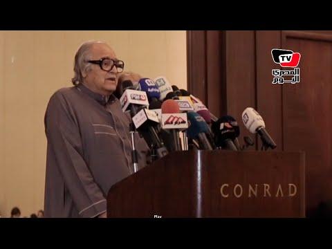 رئيس الغرف التجارية بجدة: نتطلع الكثير من القائمين على تنمية الأستثمار في مصر
