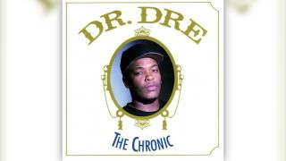 "Dr. Dre - Nuthin' But a ""G"" Thang (CLEAN) [HQ]"