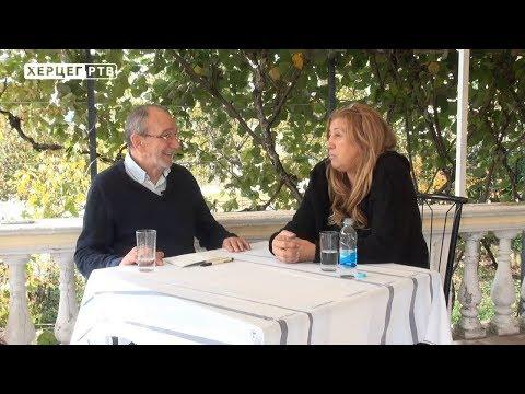 NAŠ GOST: Dragana Ris (VIDEO)